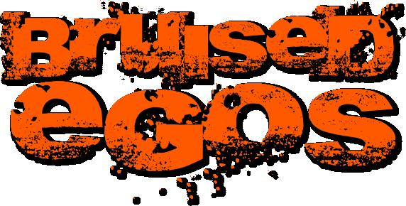 A Bruised Ego